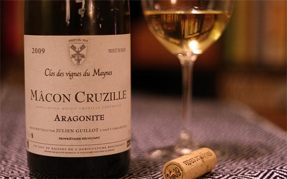 guillot-macon-cruzille-aragonite