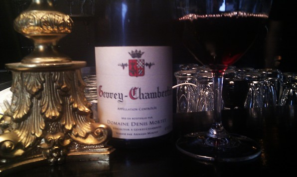mortet-gevrey-chambertin