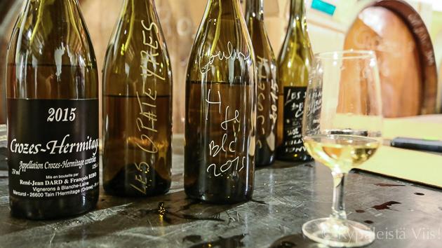 Dard-et-Ribo-viinit