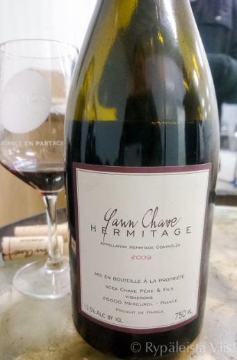 Yann-Chave-Hermitage-2009