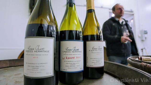 Yann-Chave-viinit